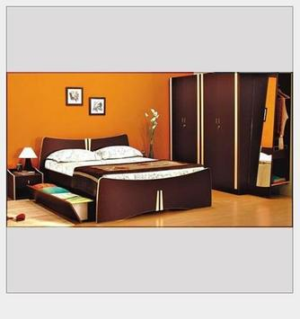 Bed Furniture Design screenshot 2