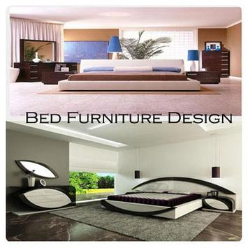Bed Furniture Design screenshot 5