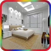 BedRoom Design icon