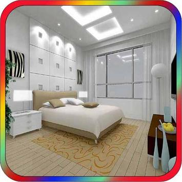 BedRoom Design poster