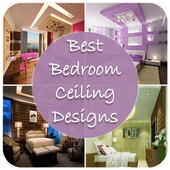 Bedroom Ceiling Pattern icon