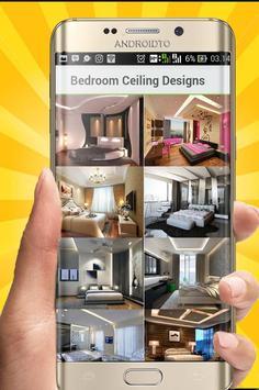 Bedroom Ceiling Pattern apk screenshot