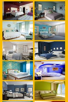 bedroom color design screenshot 7