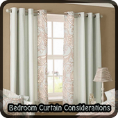 BedroomCurtainConsiderations icon