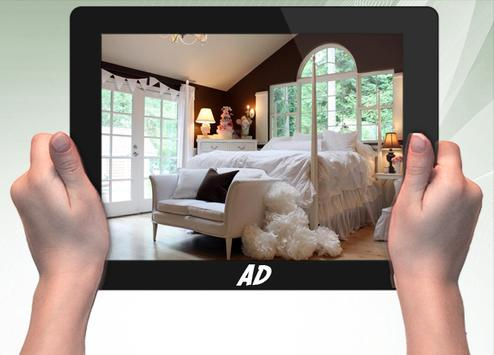 Bedroom Decorating Ideas apk screenshot