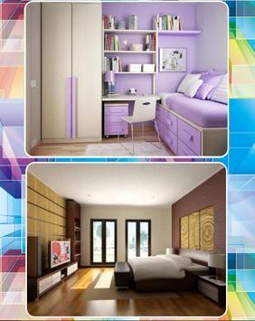 Bedroom Design Ideas screenshot 5