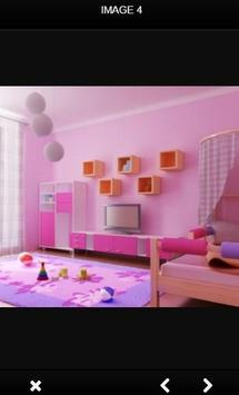 Bedroom Design Ideas apk screenshot