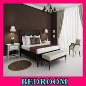 Bedroom Designs icon