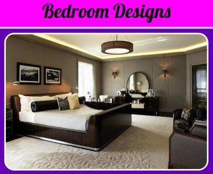 Bedroom Designs screenshot 1