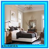 Bedroom Interior Designs icon