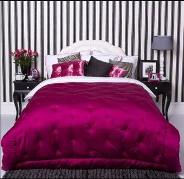 Bedroom Interior Designs screenshot 4
