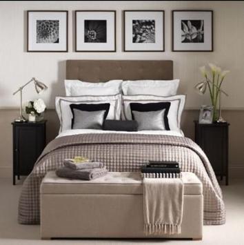 Bedroom Interior Designs screenshot 5