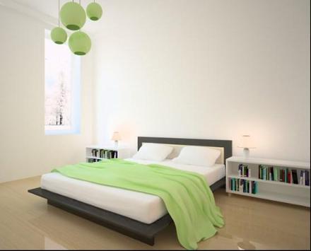 Bedroom Interior Designs screenshot 8