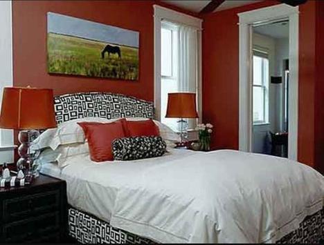 Bedroom Interior Designs poster