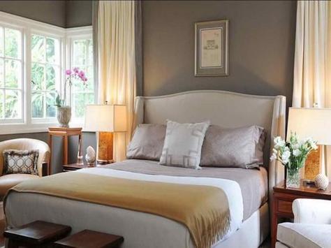 Bedroom Interior Designs screenshot 1