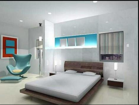 Bedroom Interior Designs screenshot 3