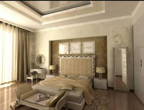 Bedroom Designs Ideas screenshot 3