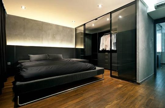 Bedroom Designs Ideas screenshot 5