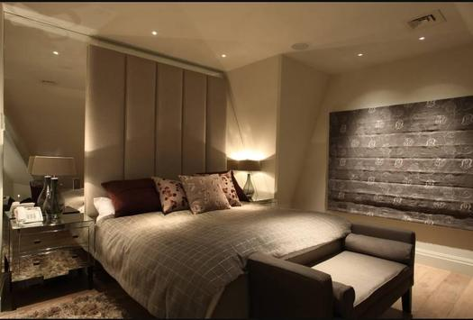 Bedroom Designs Ideas screenshot 6