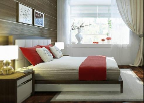 Bedroom Designs Ideas screenshot 7