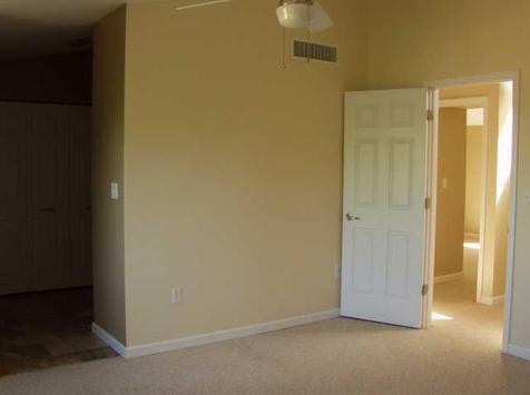 Bedroom Door Design poster