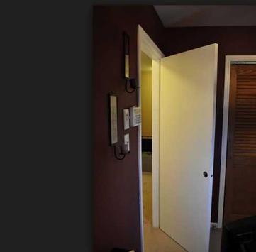 Bedroom Door Design screenshot 1