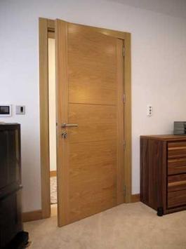 Bedroom Door Design screenshot 2