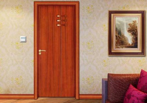 Bedroom Door Design screenshot 3