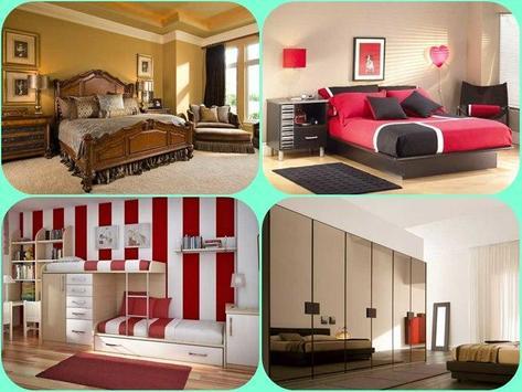 Bedroom Interior Design apk screenshot