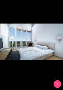 Bedroom Interior Design screenshot 10