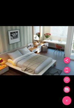 Bedroom Interior Design screenshot 11