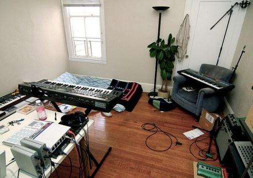 bedroom music studio apk download - free music & audio app for