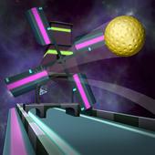 Mini Golf 3D: Space icon