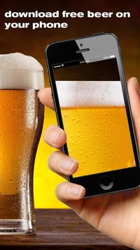 Beer Mug Simulation 2016 poster