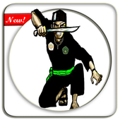 Learning Silat Basic Technique icon