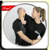 Learn Self-Defense Krav Maga icon