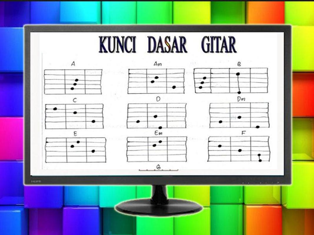Learn Guitar Chord For Beginners for Android - APK Download