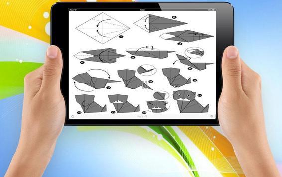 Learn Origami Complete screenshot 3