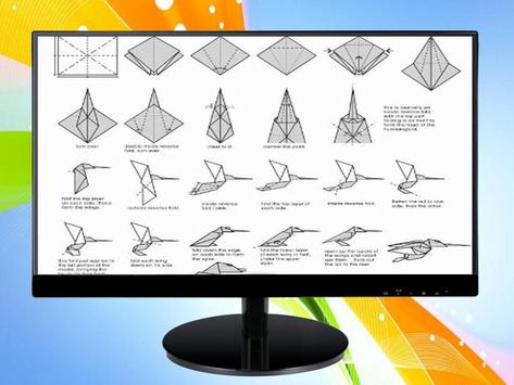 Learn Origami Complete screenshot 5