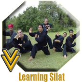 Learning Silat icon