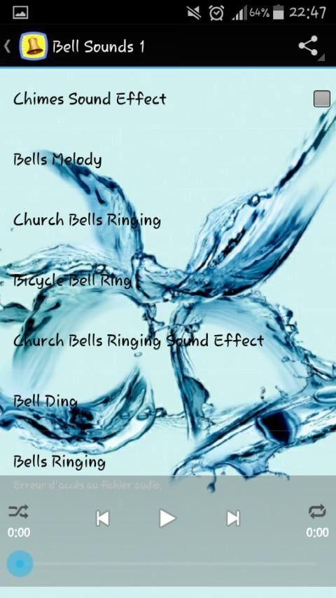 Bell Sounds for Android - APK Download