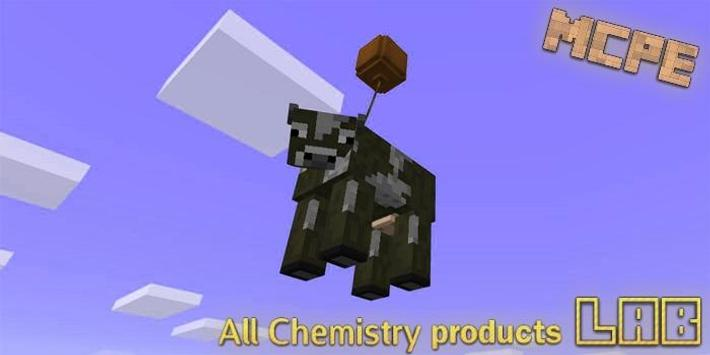 All Chemistry Products Lab for MCPE for Android - APK Download