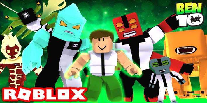 Ben 10 Roblox Game Community Tips For Android Apk Download - roblox game characters