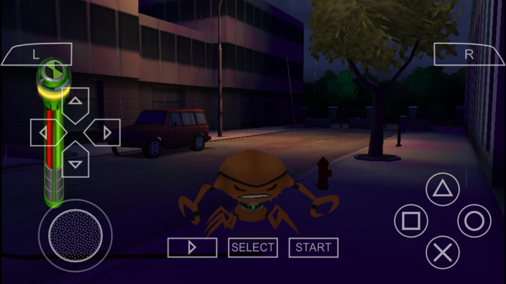 Ben 10 The Adventure of Ultimate Alien Force for Android - APK Download