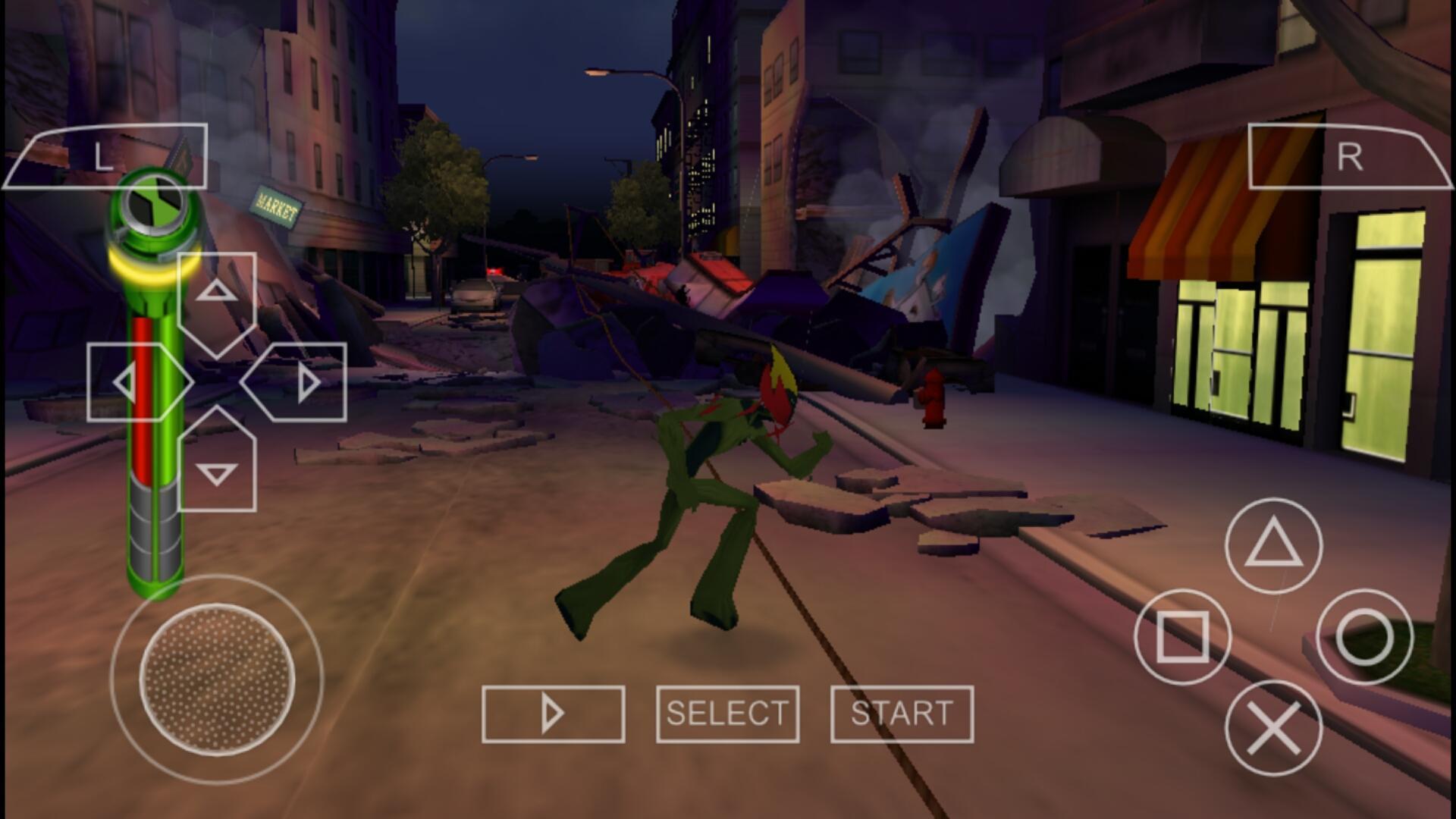 ben 10 games ultimate alien games free download