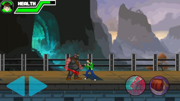 Ben Fighter - King Street screenshot 3