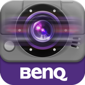 BenQ Action Cam icon