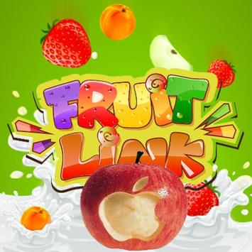Fruit Link Game New poster