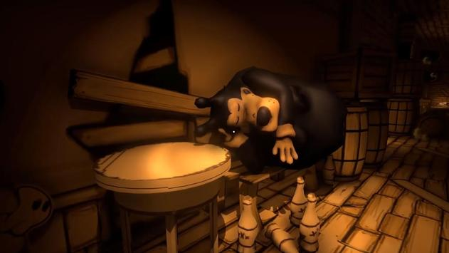 Bendy And The Ink Machine Game Guide apk screenshot