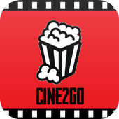 Cine2GO - VR Cinema Player icon